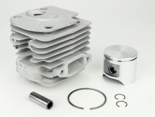 Husqvarna  365  Square inlet Cylinder and Piston Assembly Replaces Part Number 5036910-72